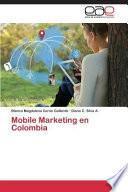 Mobile Marketing en Colombia