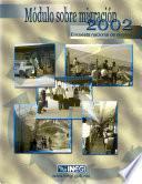 Módulo sobre migración 2002. Encuesta Nacional de Empleo