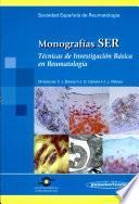 Monografías SER (eBook online)