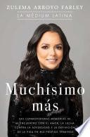 Muchísimo más (So Much More Spanish Edition)