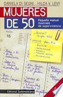 Mujeres de 50