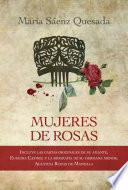 Mujeres de Rosas