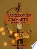 Napoleón en Chamartin