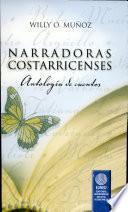 Narradoras costarricenses