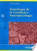 Neurología de la conducta y neuropsicología