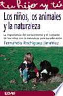 Ninos,los Animales Y La Naturaleza