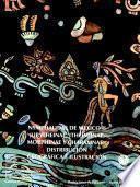 Nymphalidae de México II Libytheinae, Ithomiinae, Morphinae y Charaxinae): distribución geográfica e illustracón