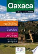 Oaxaca, Monte Alban, Puerto Escondido, Bahías de Huatulco, Guía de Viaje