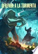 Ofrenda a la tormenta