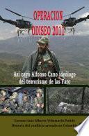 Operación Odiseo 2011