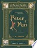 Peter Pan anotado