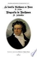 Primeras biografías de Beethoven. Vol. II.