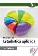 Principios de estadística aplicada