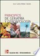 Principios de geriatría y gerontología