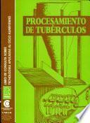 Procesamiento de Tubérculos