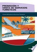 Promoción Y Venta de Servicios Turísticos