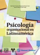Psicología organizacional en Latinoamérica