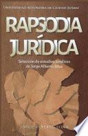 Rapsodia Jurídica
