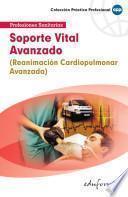Reanimación Cardiopulmonar Avanzada Para Enfermería Ebook