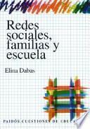 Redes sociales, familias y escuela