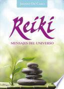 Reiki mensajes del universo/ Reiki Oracle