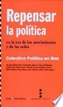 Repensar la política