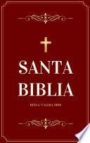 Santa Biblia Reina Valera 1909