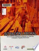 Situación laboral de las personas trabajadoras inmigrantes en Costa Rica, El Salvador y República Dominicana