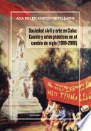 Sociedad civil y arte en Cuba