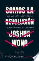 Somos la revolución