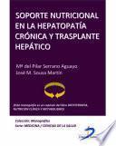 Soporte nutricional en la hepatopatía crónica y trasplante hepático