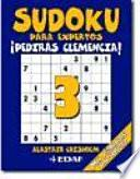 Sudoku para expertos