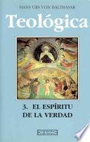 Teológica / 3
