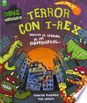 Terror Con T-Rex