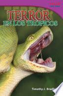 Terror en los trópicos (Terror in the Tropics)