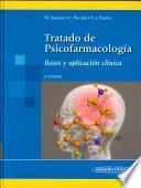Tratado de Psicofarmacología (eBook online)