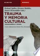 Trauma y memoria cultural