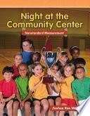 Una noche en el centro comunitario (Night at the Community Center) 6-Pack