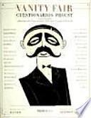 Vanity fair cuestionarios Proust