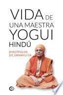 Vida de una maestra yogui hindú