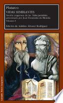 Vidas semblantes. Versión aragonesa de las Vidas paralelas, patrocinada por Juan Fernández de Heredia