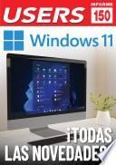 Windows 11 - Todas las novedades