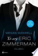 Yo soy Eric Zimmerman